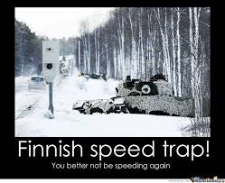 Suomi Memes - a normal day in finland by zagetus meme center
