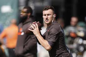Manziel Benched Nfl Quarterback Who Wasn U0027t Punished For Alleged Domestic Abuse