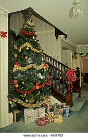 Victorian Christmas Trees And Decorations by Victorian Christmas Tree Stock Photos U0026 Victorian Christmas Tree