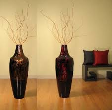 decorative sticks for vases decorative floor vases ceramic modern 13 best our tall floor vases made of bamboo images on pinterest