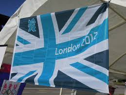 London Flag Photos London 2012 Flag The London 2012 Olympic Flag On Display A U2026 Flickr