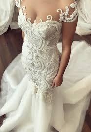 Custom Made Wedding Dresses George Elsissa Custom Made Wedding Dress On Sale 56 Off