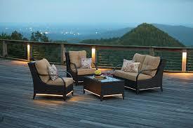 Ty Pennington by Ty Pennington Style Freeport 4 Piece Seating Set Limited