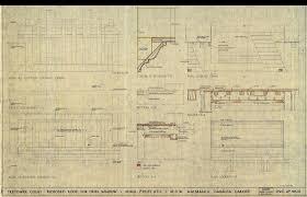 cardiff residence floor plan coflein mapping