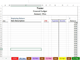 Accounting Worksheet Template Excel Free Spreadsheets To Track Church And Non Profit Expenses