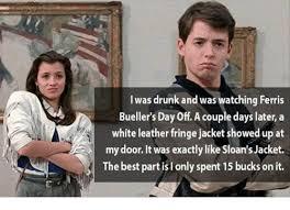Ferris Bueller Meme - 25 best memes about ferris bueller day off ferris bueller