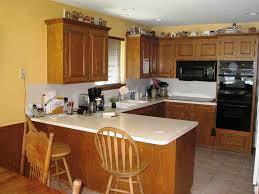 u shaped kitchen with breakfast bar ideas u2014 kitchen u0026 bath ideas