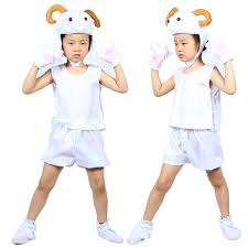 Halloween Sheep Costume Compare Prices Goat Costumes Shopping Buy Price