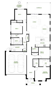 100 green plans noosa new home design energy efficient