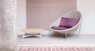 heron paola lenti pacific city pool outdoor furniture
