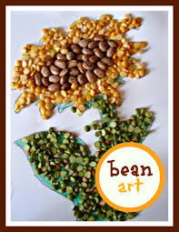 beans beans the magical craft supply kid craft monday a