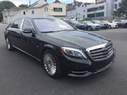 mercedes englewood service 2016 mercedes s class maybach s600 for sale in englewood nj