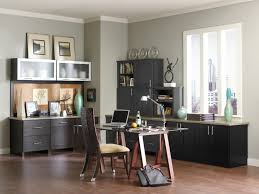 Best Desk  Home Office Images On Pinterest Office Ideas - Custom home office designs