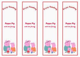 free printable peppa pig free printable invitation design