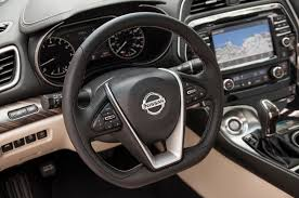 nissan canada airbag recall nissan maxima 2016 motor trend car of the year contender