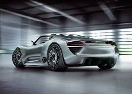 Porsche 918 Gta 5 - porsche 918 spyder going into production