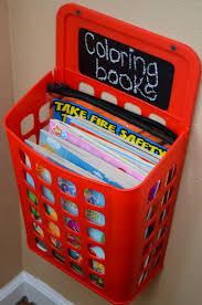 momsters parenting n all jazz kid u0027s book storage ideas