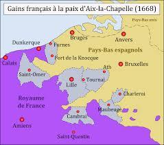 Lille France Map by File Map Peace Of Aix La Chapelle French Zondertekst Svg