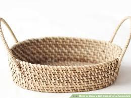 How To Make A Gift Basket How To Make A Gift Basket For A Grandchild 12 Steps