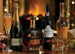 Christmas Wine Hampers Christmas Hampers Wine Gifts Regency Hampers