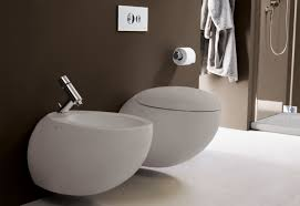 Bagno Dwg by Il Bagno Alessi One Wall Mounted Wc By Laufen Stylepark