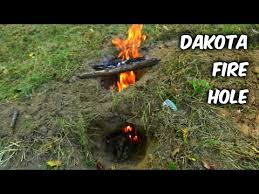 Dakota Firepit The Dakota Survival Hack 49
