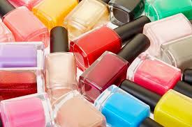 nail polish colors that make your hands look older than they are