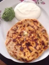 de la cuisine indien le paneer parantha les secrets de la cuisine