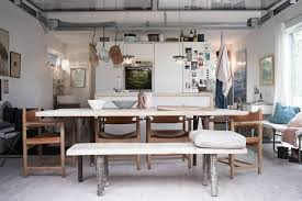 inspired home interiors required reading the inspired home nests of creatives remodelista
