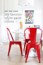 get the look 4 white paint colors to try white paint colors