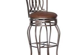 bar noteworthy saddle seat bar stool counter height beloved