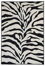 Black And White Throw Rugs Black And White Outdoor Rugs Amazon Com