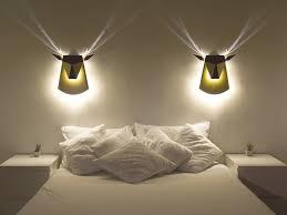 Wall Light Fixtures For Bedroom Bedroom Popup Lighting Inhabitat Green Design Innovation