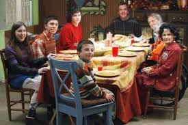 thanksgiving the middle wiki fandom powered by wikia
