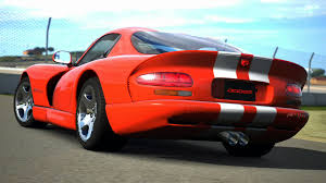 Dodge Viper 1995 - 2002 dodge viper gts ultimate wheels
