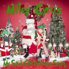 miley cyrus u2013 my sad christmas song lyrics genius lyrics