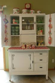 Kitchen Maid Hoosier Cabinet by Hoosier Kitchen Cabinet Maxbremer Decoration