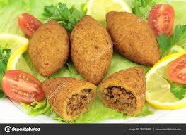 cuisine turque en cuisine turque boulgour enduite de boulettes de viande