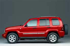 2005 jeep liberty safety rating 2006 jeep liberty overview cars com