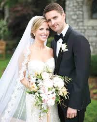 wedding dresses in st louis and michael s garden wedding in st louis martha
