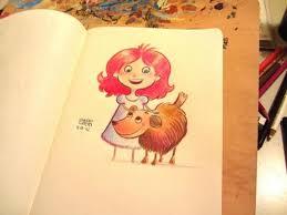 101 best illustration people ilustração desenhos de pessoas