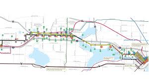 Bike Master Plan West Seattle Sodo And South Park by Rapidride The Corridors