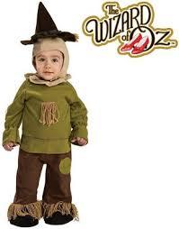 Baby Skunk Halloween Costume 25 Baby Scarecrow Costume Ideas Halloween