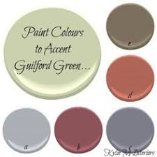best selling greens benjamin moore i have the wythe blue in my
