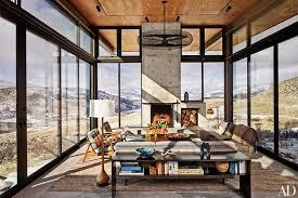 mountain home interiors mountain home interior design seven home design
