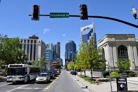downtown nashville tennessee free stock photo public domain
