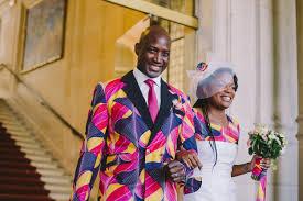 mariage traditionel d afrique de l ouest mariage 2016 - Mariage Africain