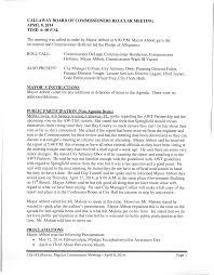 Melba Covev 416 Seneca Avenue Callaway FL spoke regarding the AWT