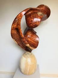 86 best koa sculptures cedar java ohai etc