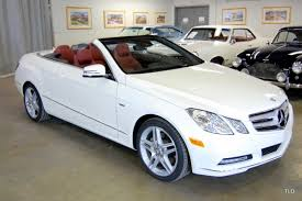 mercedes e class convertible for sale 2012 mercedes e350 cabriolet the last detail
